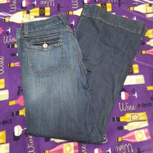 L.e.i. Juniors jeans