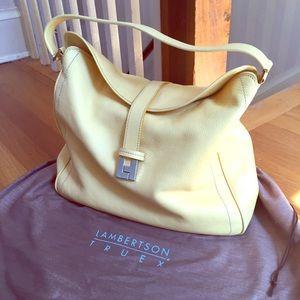 Lambertson Truex Handbags - Lambertson Truex Shoulder Bag