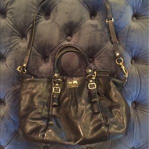 Coach Handbags - Coach Satchel Handbag