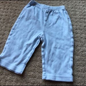 Baby Gear Other - Light blue comfortable pants
