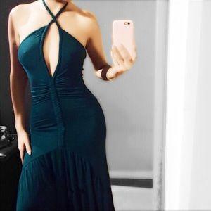 ANGL Dresses & Skirts - ♥️Mermaid Dress🏝