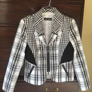 Gerry Weber Jackets & Blazers - Gerry Weber spring jacket with sparkle detail.