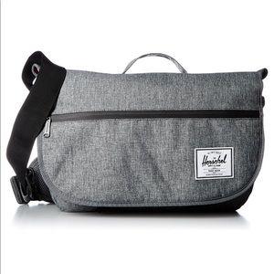 Herschel Supply Company Handbags - Herschel Supply Co. messenger bag