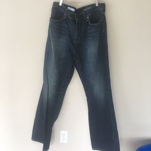 Other - Gap 1969 Easy Fit Jeans Men's