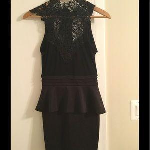Love Culture Dresses & Skirts - Love Culture Strapless Dress Size: Large EUC