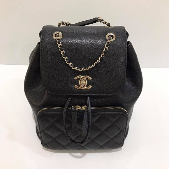 ed89f78e5bf CHANEL Bags   Backpack   Poshmark