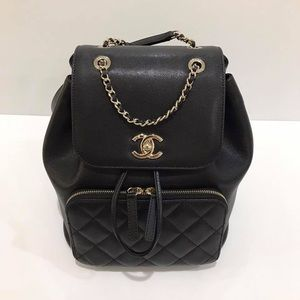 88e856be9f6c CHANEL Bags - Chanel Backpack ✨