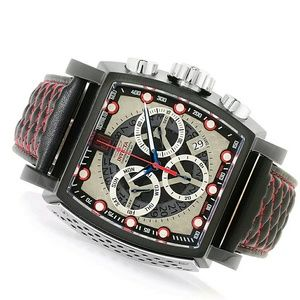 Invicta  Other - NWT Invicta Limited Edition JT S1 Men's Watch