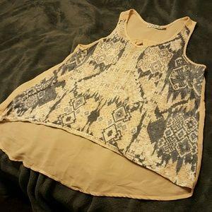 Chloe K Tops - Chloe K sleeveless shirt