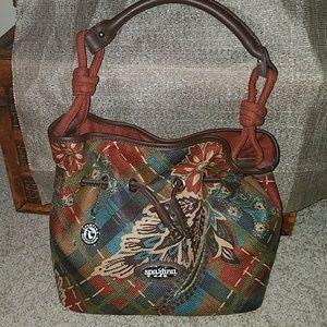 spartina 449 Handbags - Spartina tote