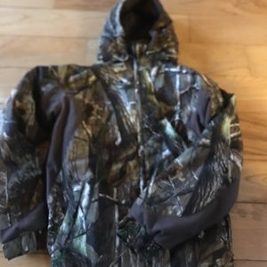 Rocky Other - Youth Winter Hunting Coat