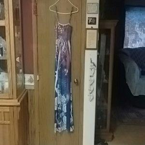 Geneva Platinum Dresses & Skirts - Dress