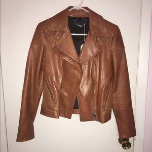 Belstaff Jackets & Blazers - Belstaff Leather Jacket