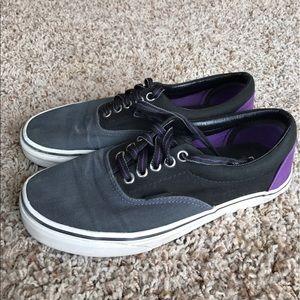 f423dd9ea2 Vans Shoes - Grey