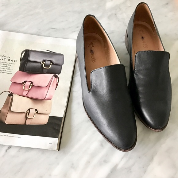 99d848c01f4 Madewell Shoes - 🎈Weekend Sale 🎈Madewell the orson loafer