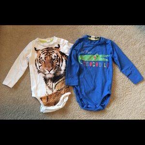 H&M Other - H&M boys shirt. 12-18 M.