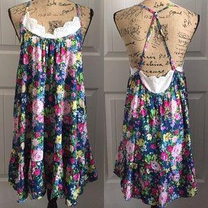 UMGEE Dresses & Skirts - ⬇️PRICE DROP ✨ Floral Print Dress