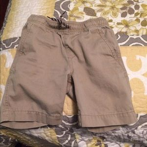 First Wave Other - Size 4/5 Khaki Shorts