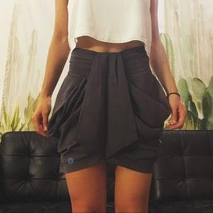 Blaque Label Dresses & Skirts - Blaque Label Mini Skirt