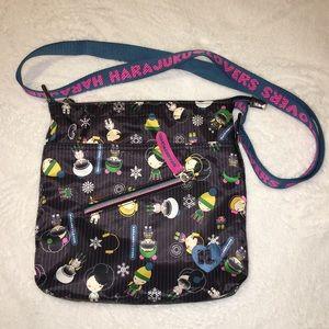 Harajuku Lovers Handbags - Harajuku Lovers Crossbody Bag