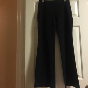 Persona Pants - Black slacks