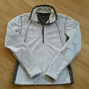 Kuhl Jackets & Blazers - Kuhl 3/4 zip fleece pullover size M