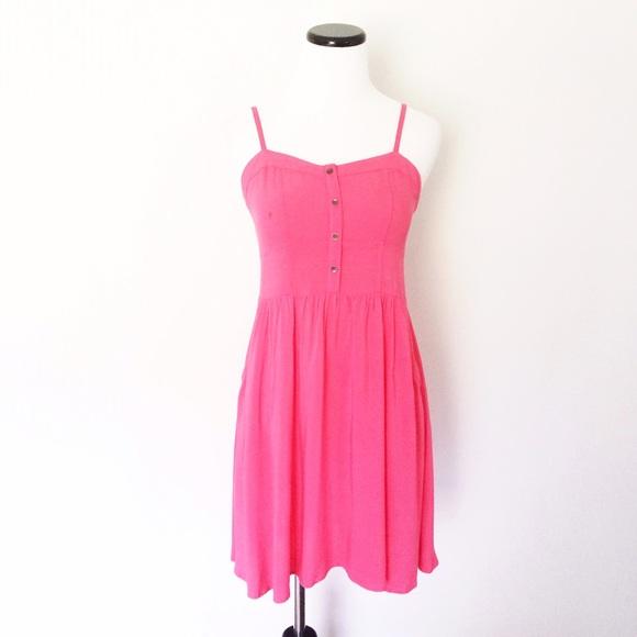 Meistertrainer summer dress