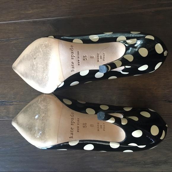 kate spade Shoes - ***PRICE REDUCED*** Kate Spade Heels