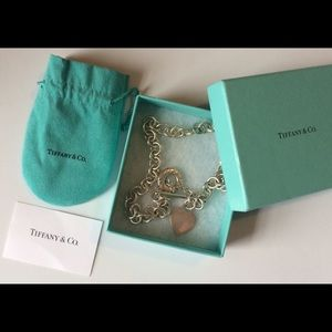 Tiffany & Co. Jewelry - Tiffany & Co Authentic Necklace