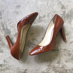 SALE Miu Miu Patent Leather Heels, Rarely Worn