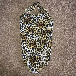 Miraclesuit Other - Leopard Miraclesuit