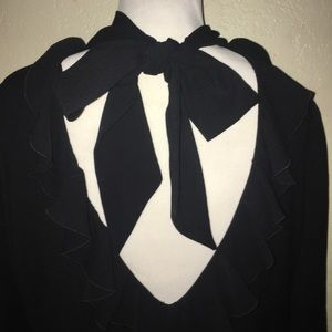 IRO Dresses & Skirts - 🇺🇸$680 IRO Frock Melania Trump Pussy Bow On Back