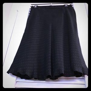 Lauren Ralph Lauren Dresses & Skirts - Ralph Lauren A-line 💯 Silk Skirt