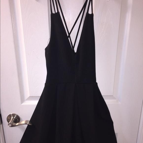 Body Central Dresses & Skirts - Little Black Dress