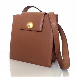 ab0834fbe092 Bulgari Bags   Bvlgari Leather Shoulder Bag Tote Purse   Poshmark