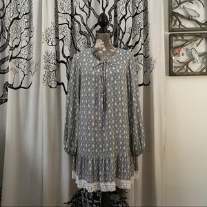 Eberjey Other - NWOT Eberjey Nightgown or Lounge Tunic SZ M/L