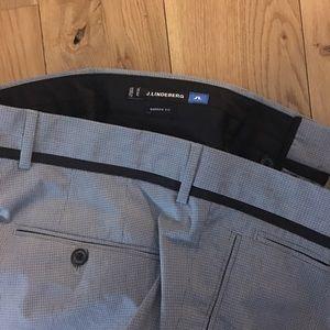 J. Lindeberg Other - J lindenberg men's golf pants