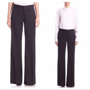 Stella McCartney tuxedo dress pants