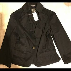 Brand New Express Womans Jacket