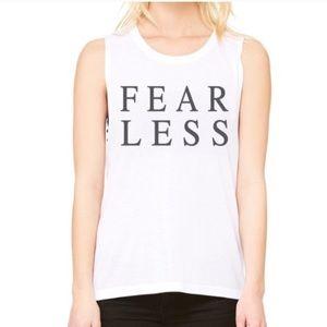 SoShelbie Tops - Fearless Tank