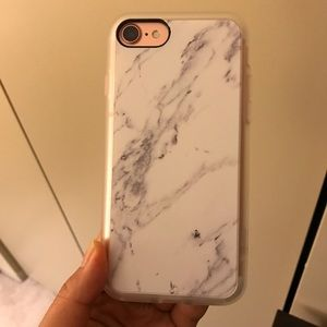 Casetify Accessories - Never used iPhone 7 Grip Case