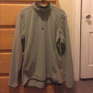 Arc'teryx Other - Arc'teryx Quarter-Zip Jade Sweatshirt (Worn once!)