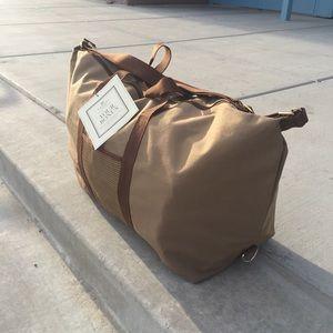 """Ralph Lauren Bags - Ralph Lauren Men's Large Canvas Duffle Bag 30"""""""