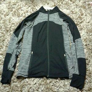 Kyodan Tops - Exercise sweatshirt