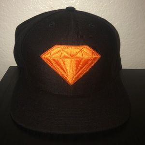 Diamond Supply Co. Other - DIAMOND SUPPLY CO. HAT