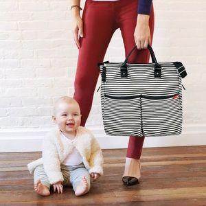 Skip Hop Handbags - Skip Hop Special Edition Diaper Bag