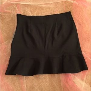 Dresses & Skirts - Star City black mini skirt