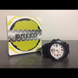 Breed Other - Breed 1903 watch