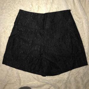 Sans Souci Pants - High waisted shorts NWT