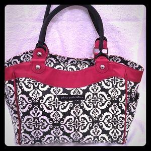 Petunia Pickle Bottom Handbags - Petunia Pickle Bottom Fez Breast Pump Bag